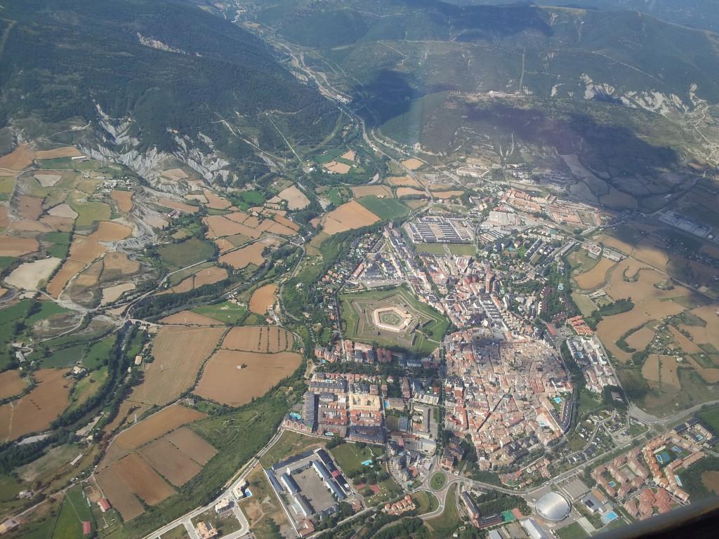Jaca - Espagne